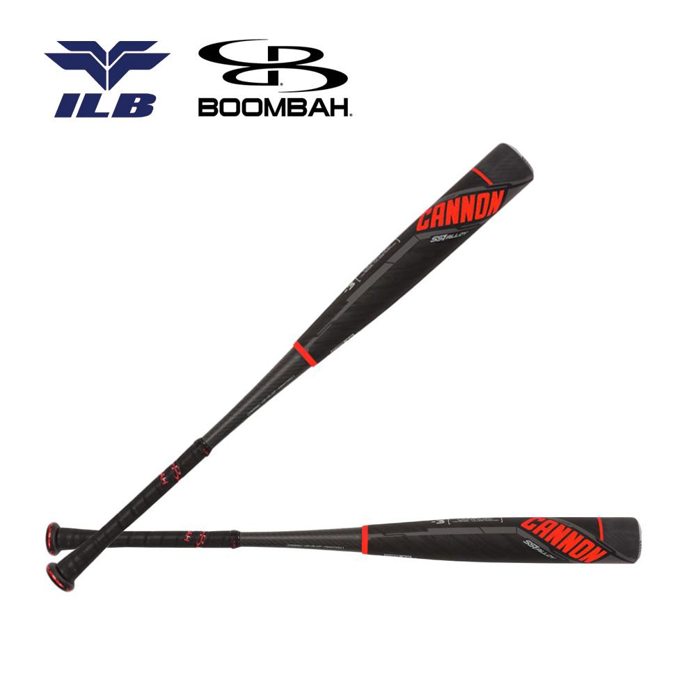 2021 서울시 야구협회 중등부 공인배트 Boombah Canon (BBCOR) -3 붐바캐논