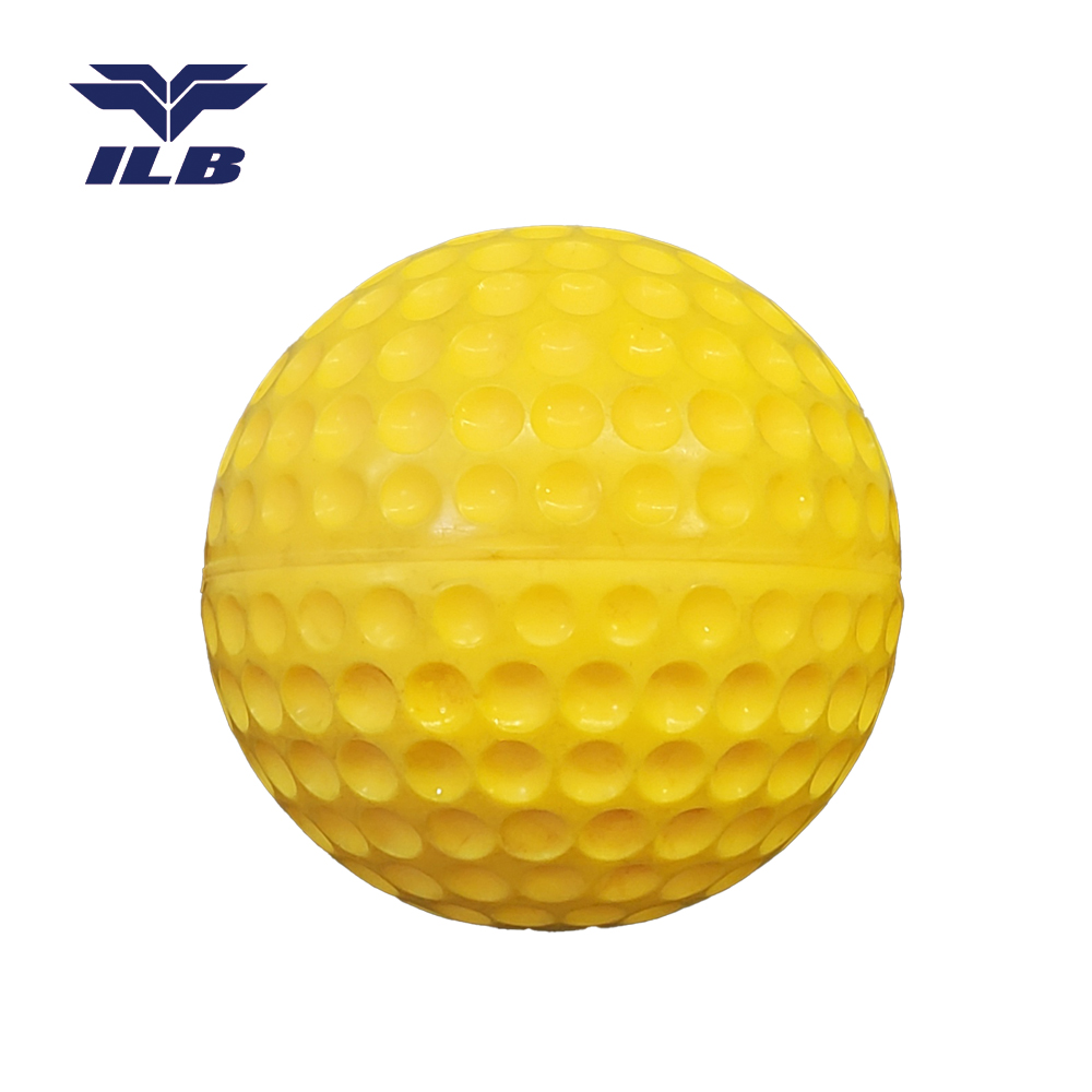 ILB 피칭머신볼(우레탄볼)  낱개